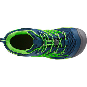 Keen Chandler CNX kengät Lapset, poseidon/jasmine green